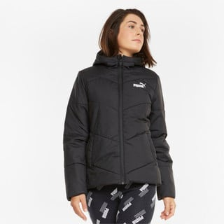 Изображение Puma Куртка Essentials Padded Women's Jacket