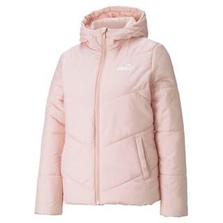 Зображення Puma Куртка Essentials Padded Women's Jacket