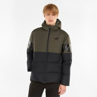 Зображення Puma Куртка Essentials+ CB Down Men's Jacket