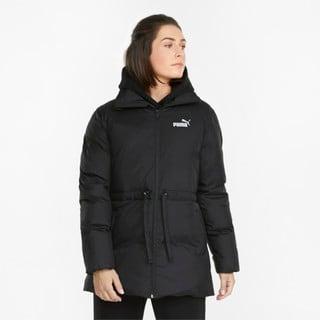 Зображення Puma Куртка Essentials+ Eco Puffer Women's Jacket