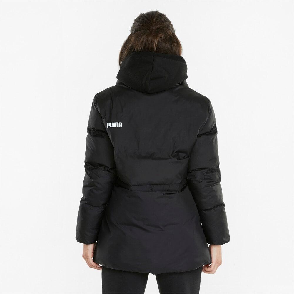 Зображення Puma Куртка Essentials+ Eco Puffer Women's Jacket #2: Puma Black