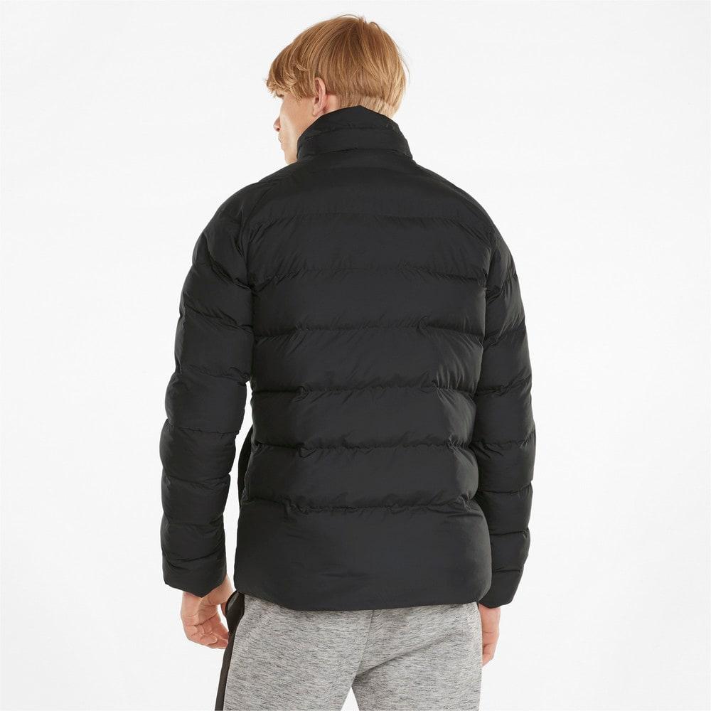 Изображение Puma Куртка warmCELL Lightweight Men's Jacket #2: Puma Black