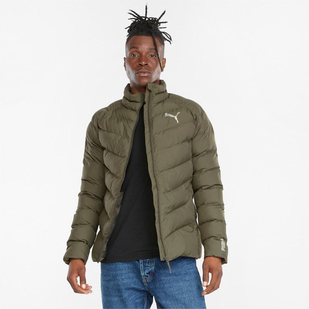 Изображение Puma Куртка warmCELL Lightweight Men's Jacket #1: Grape Leaf