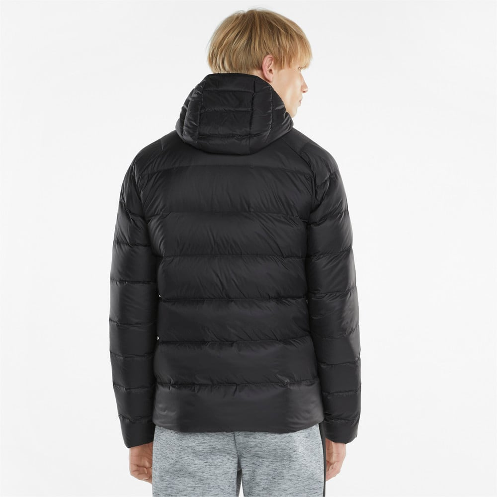 Изображение Puma Куртка PWRWarm packLITE Men's Down Jacket #2: Puma Black