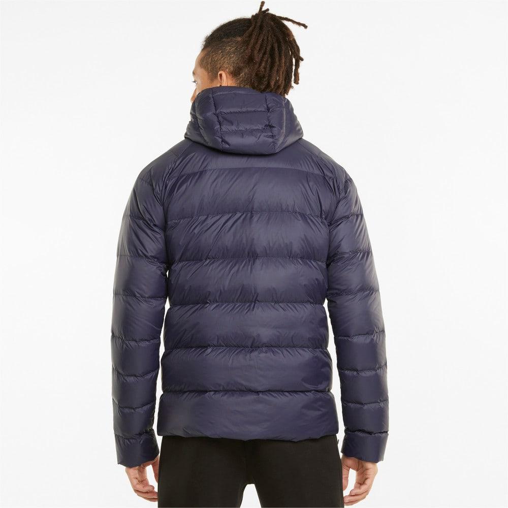 Зображення Puma Куртка PWRWarm packLITE Men's Down Jacket #2: Peacoat