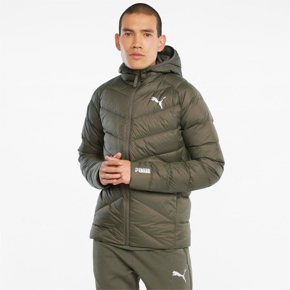 Изображение Puma Куртка PWRWarm packLITE Men's Down Jacket #1