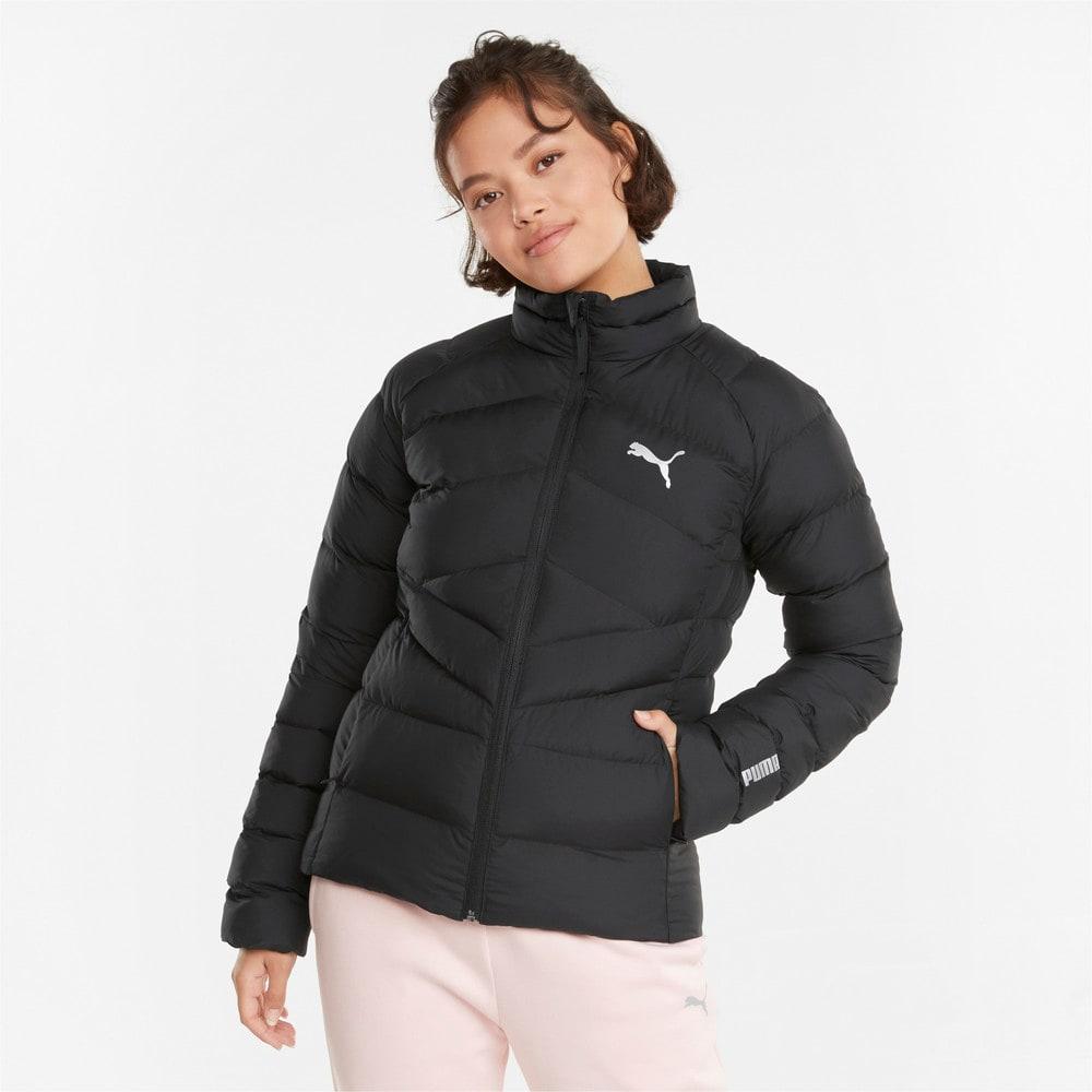 Зображення Puma Куртка warmCELL Lightweight Women's Jacket #1: Puma Black