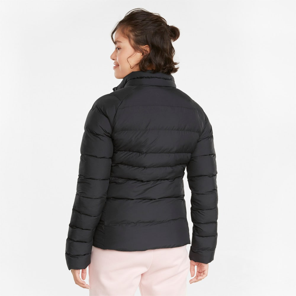 Зображення Puma Куртка warmCELL Lightweight Women's Jacket #2: Puma Black