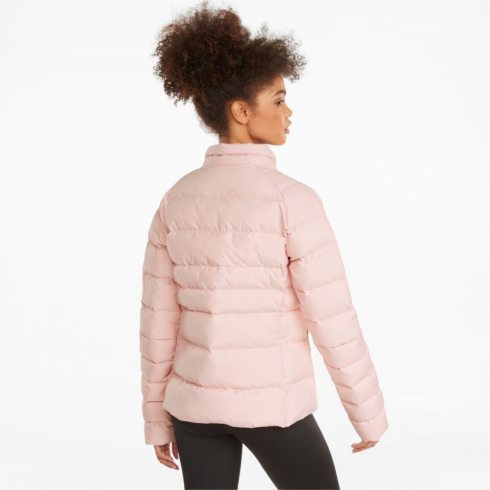 Изображение Puma Куртка warmCELL Lightweight Women's Jacket #2: Lotus