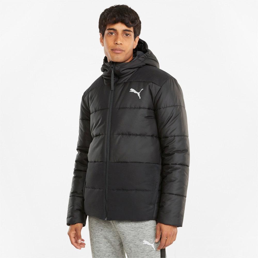 Зображення Puma Куртка WarmCELL Padded Men's Jacket #1: Puma Black