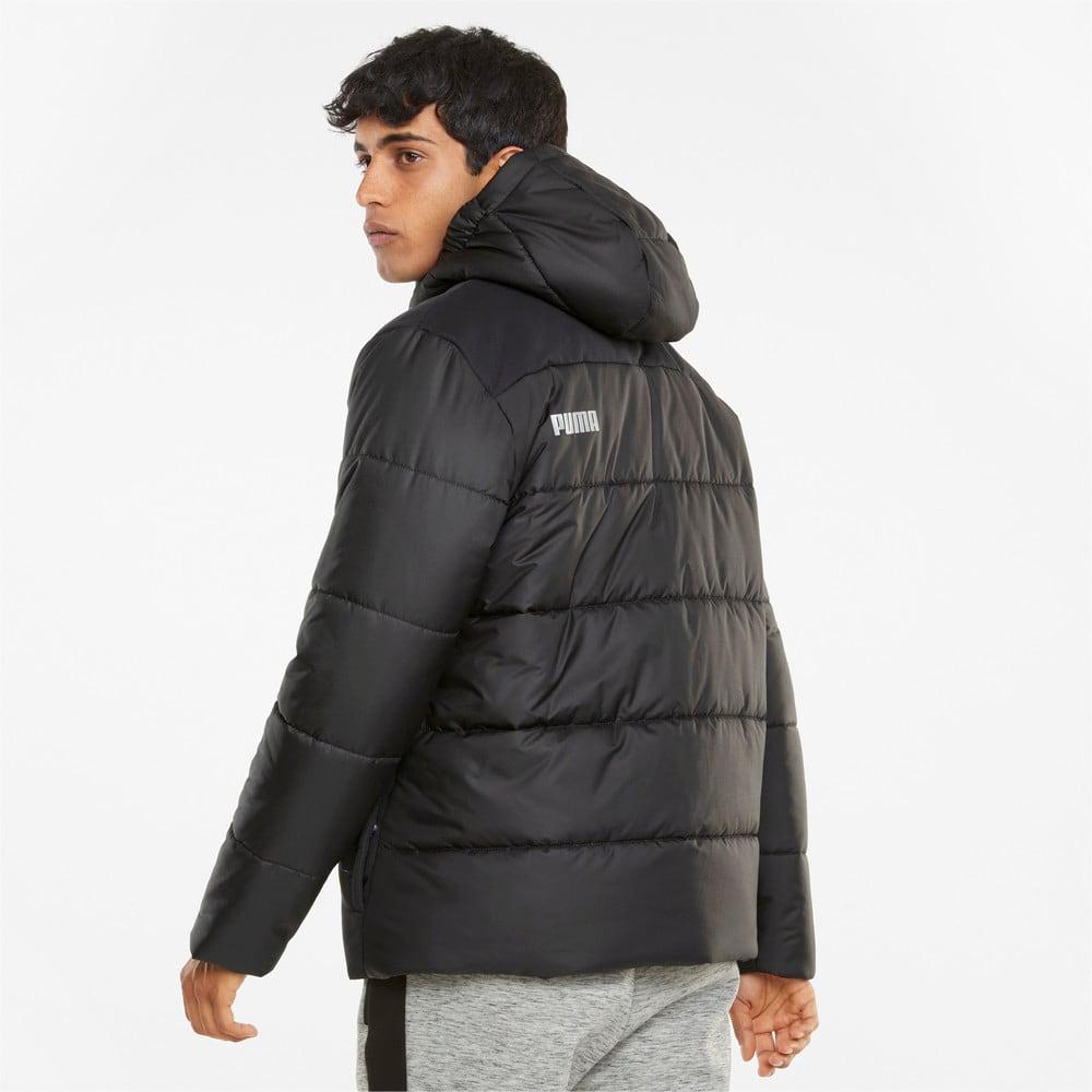 Зображення Puma Куртка WarmCELL Padded Men's Jacket #2: Puma Black