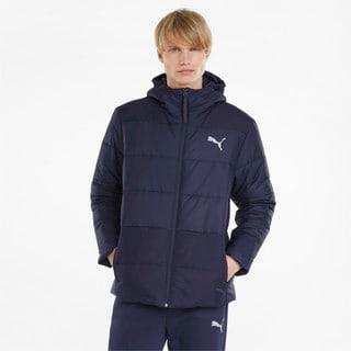 Изображение Puma Куртка WarmCELL Padded Men's Jacket