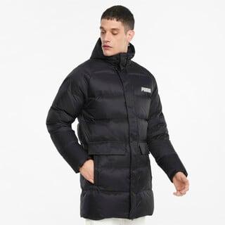 Зображення Puma Куртка Solid Down Men's Jacket