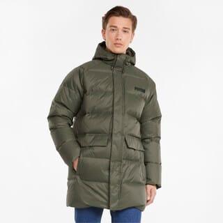 Изображение Puma Куртка Solid Down Men's Jacket
