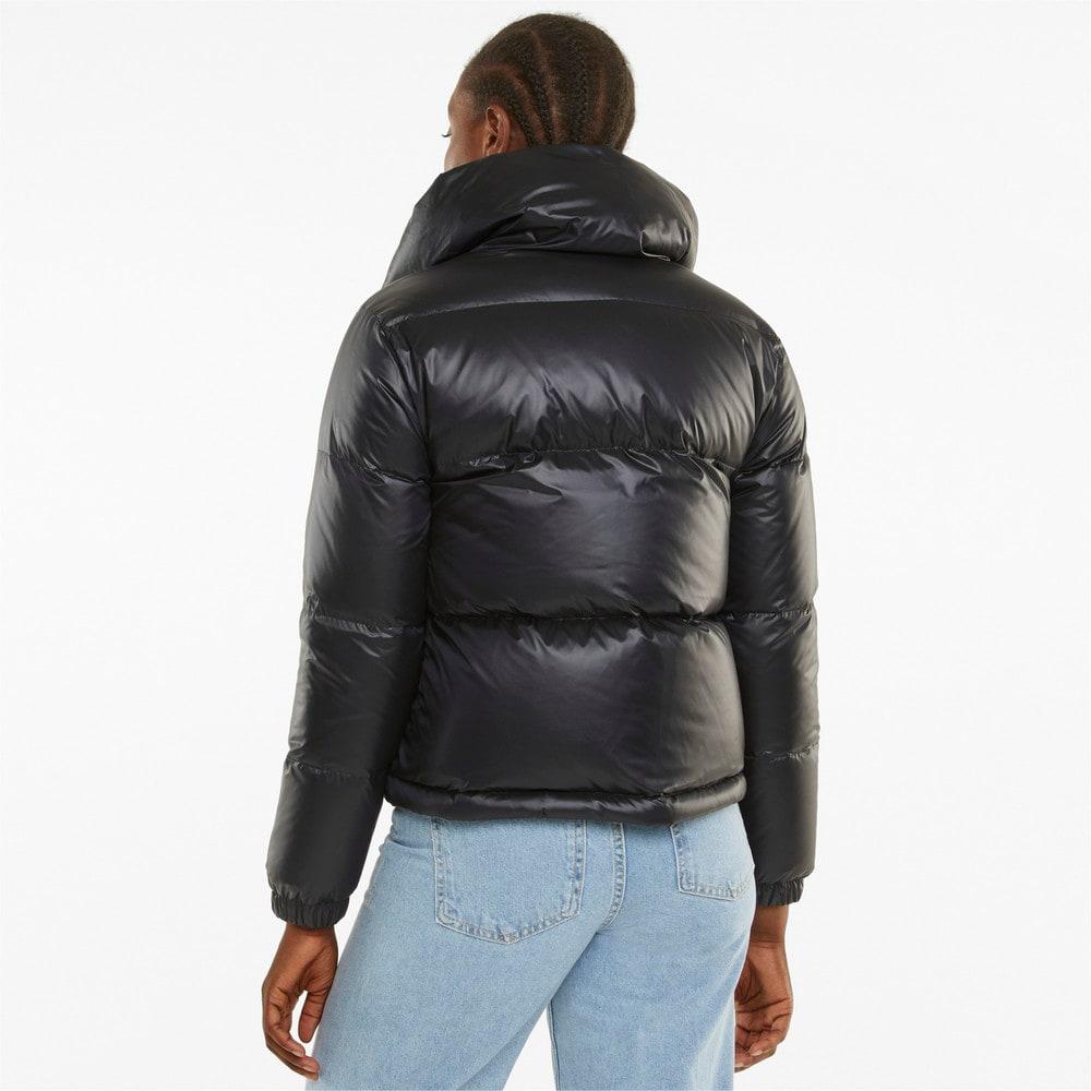 Изображение Puma Куртка Style Down Women's Jacket #2