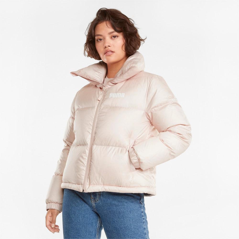 Зображення Puma Куртка Style Down Women's Jacket #1: Lotus