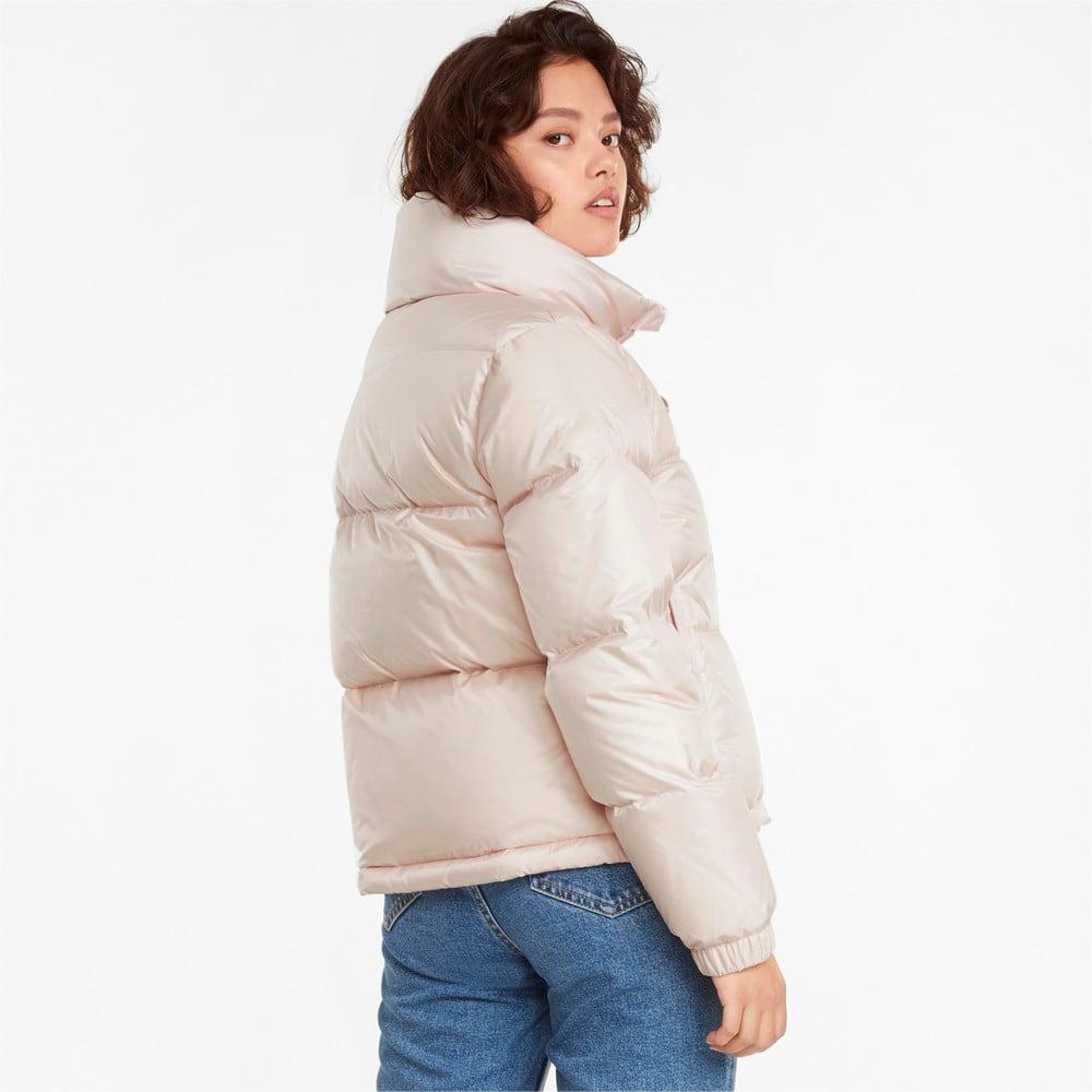 Зображення Puma Куртка Style Down Women's Jacket #2: Lotus