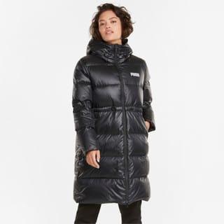 Изображение Puma Куртка Adjustable Down Women's Coat