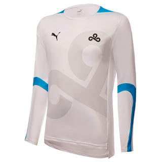 Изображение Puma Футболка с длинным рукавом Cloud9 Promo LS Jersey
