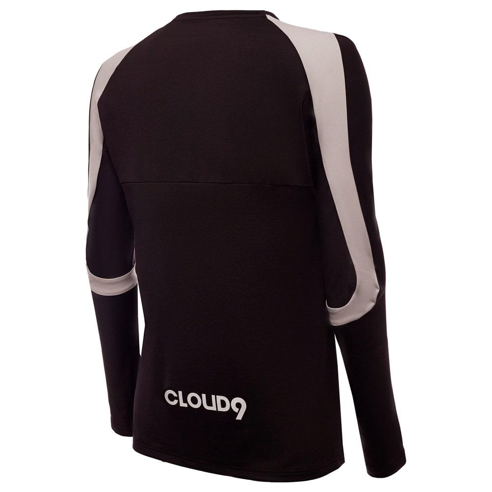 Изображение Puma Футболка с длинным рукавом Cloud9 Promo LS Jersey #2
