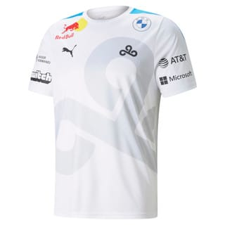 Изображение Puma Футболка PUMA x CLOUD9 Replica Men's Jersey