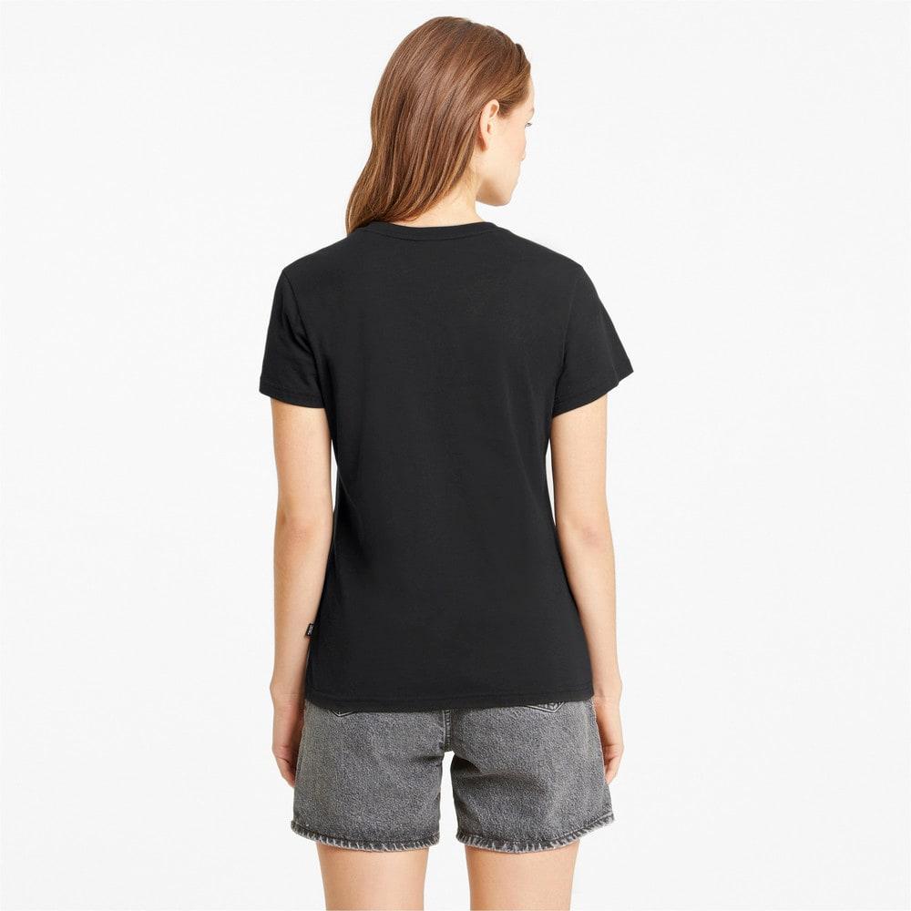 Image PUMA Camiseta Heart Feminina #2