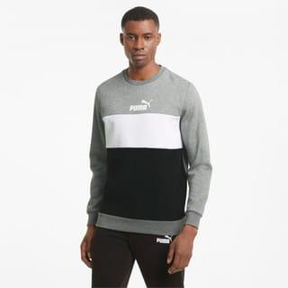 Изображение Puma Толстовка Essentials+ Crew Neck Men's Sweatshirt
