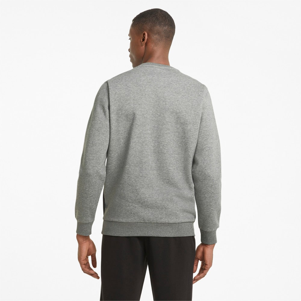 Изображение Puma Толстовка Essentials+ Crew Neck Men's Sweatshirt #2