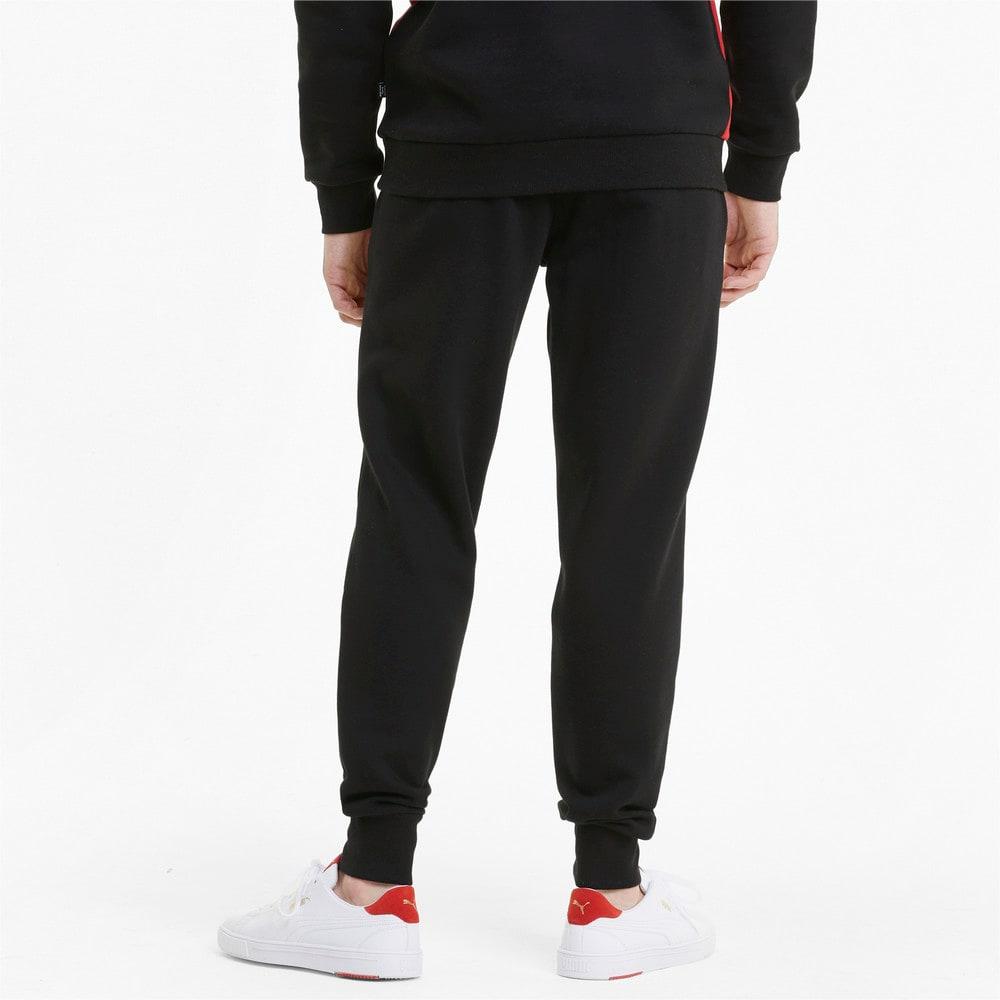 Imagen PUMA Pantalones para hombre Essentials+ Colourblock #2
