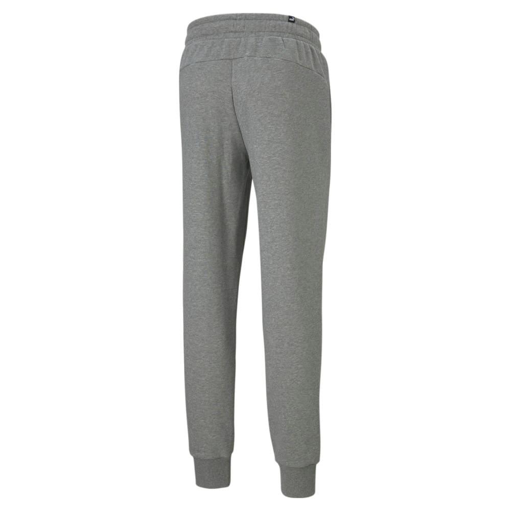 Изображение Puma Штаны Essentials+ Colourblock Men's Pants #2