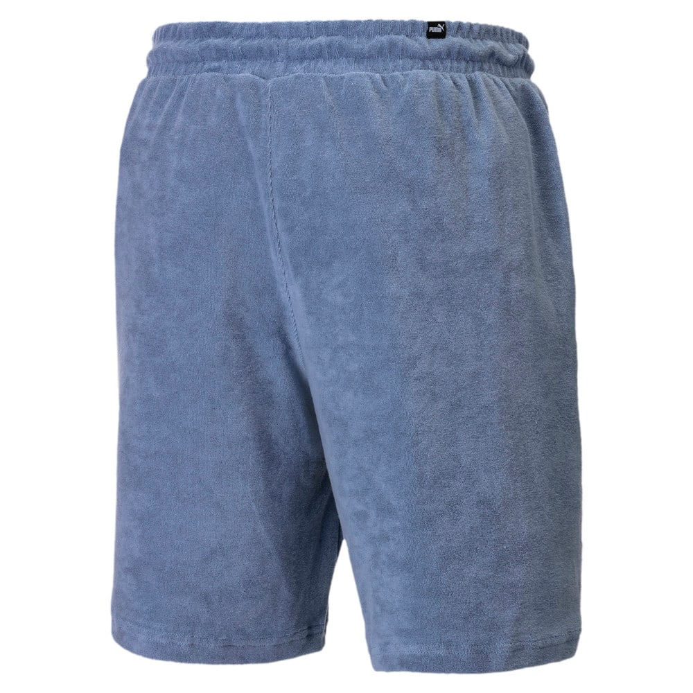 Зображення Puma Шорти Towel Knitted Men's Shorts #2