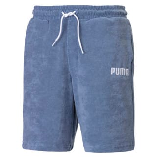 Зображення Puma Шорти Towel Knitted Men's Shorts