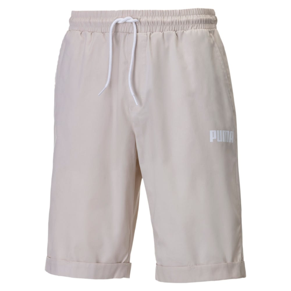 Зображення Puma Шорти Men's Chino Shorts #1: Oatmeal