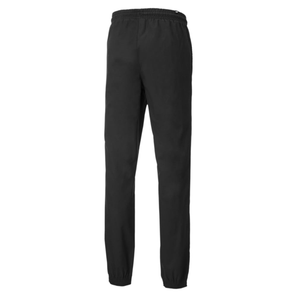 Зображення Puma Штани Utility Woven Men's Pants #2