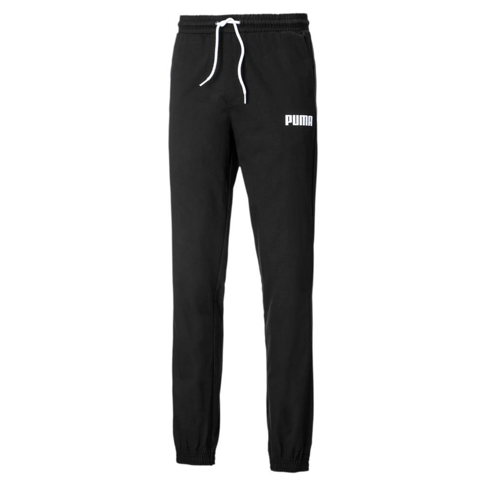 Зображення Puma Штани Utility Woven Men's Pants #1