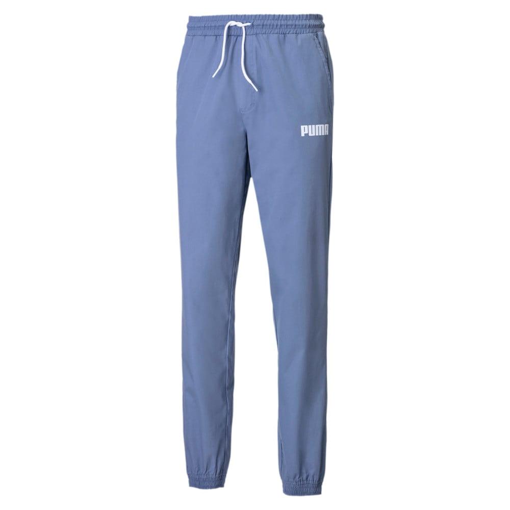 Изображение Puma Штаны Utility Woven Men's Pants #1