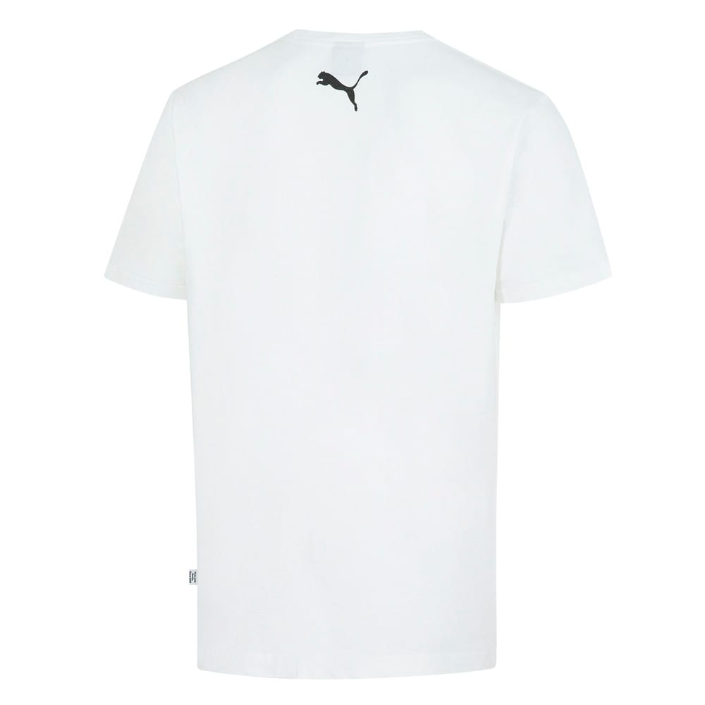 Görüntü Puma İZMİR Erkek T-shirt #2