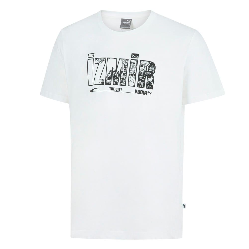 Görüntü Puma İZMİR Erkek T-shirt #1