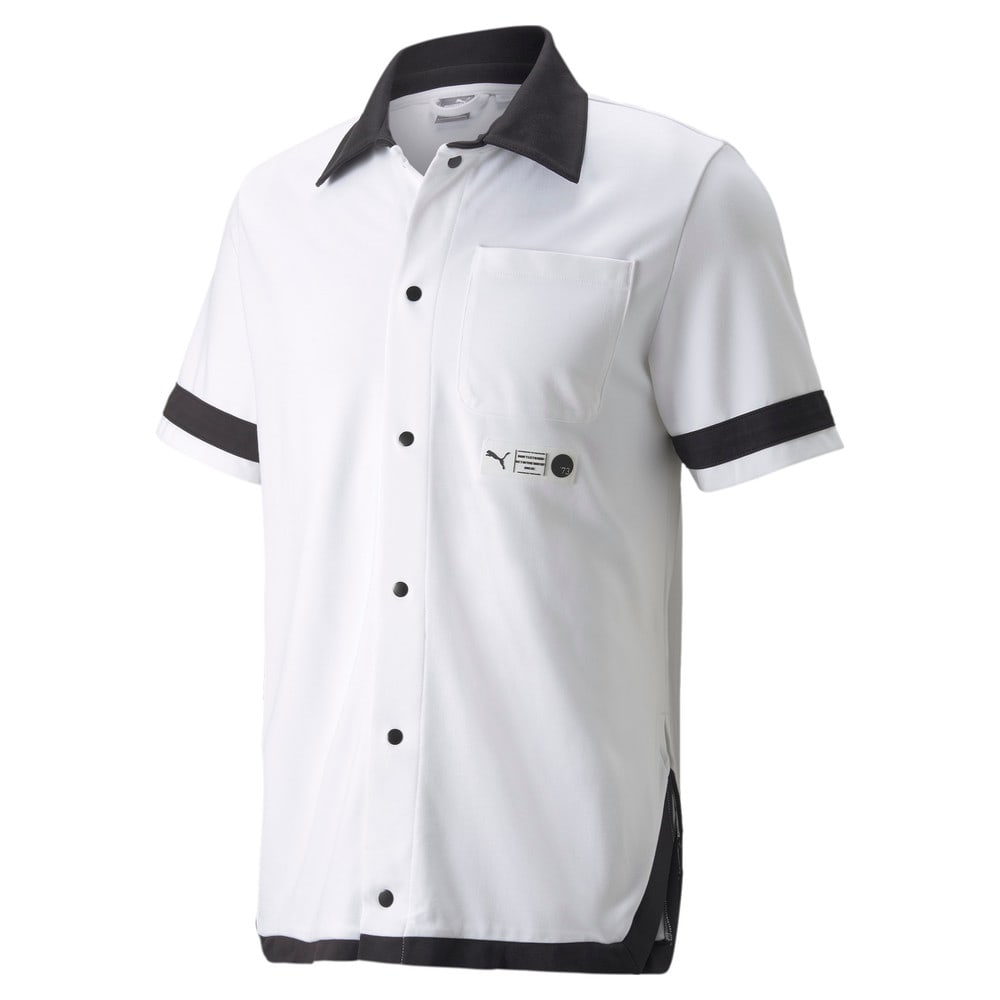 Image Puma PUMA x RHUIGI Basketball Shirt #1