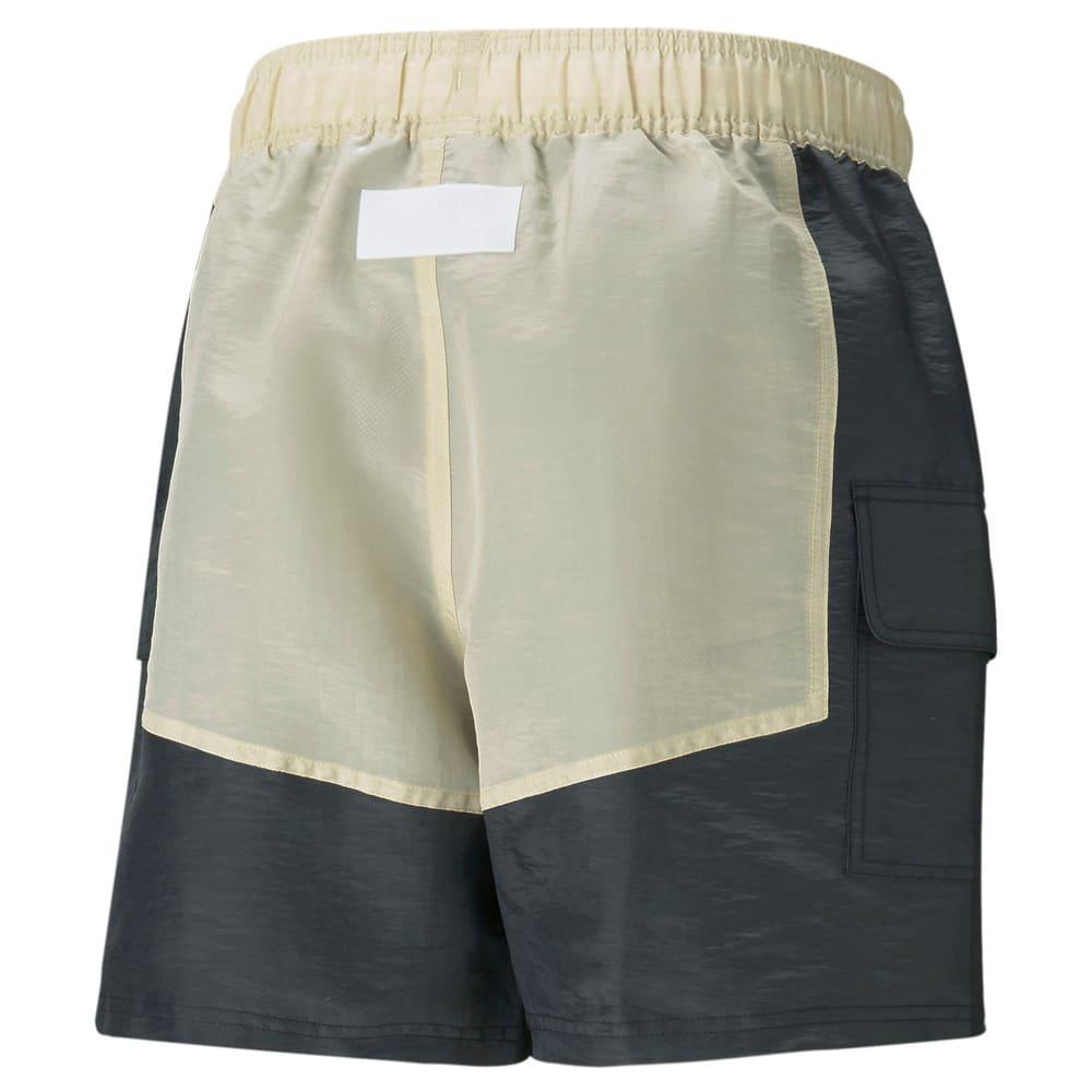 Изображение Puma Шорты PUMA x RHUIGI Men's Basketball Shorts #2