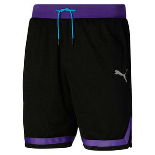 Image Puma Super Mario™ Knitted Men's Basketball Shorts