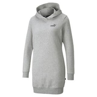 Изображение Puma Платье Essentials Hooded Women's Dress