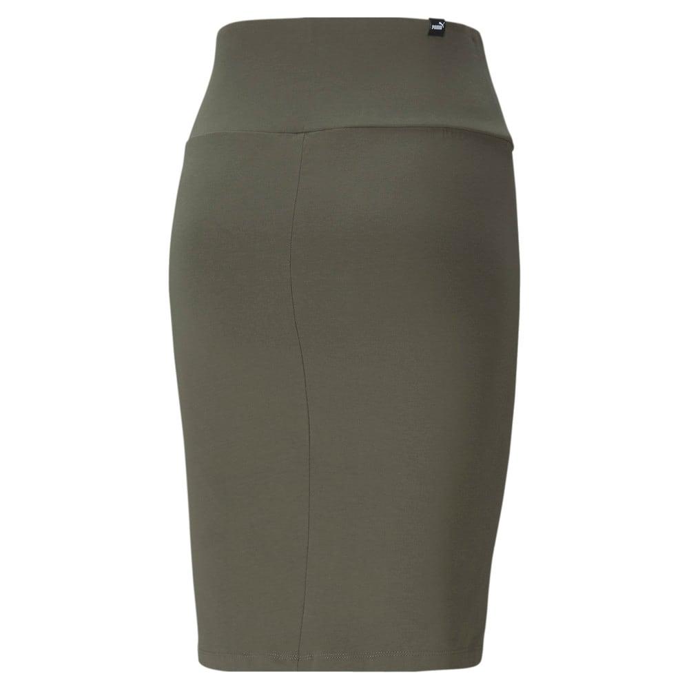 Image Puma Essentials Graphic Women's Skirt #2
