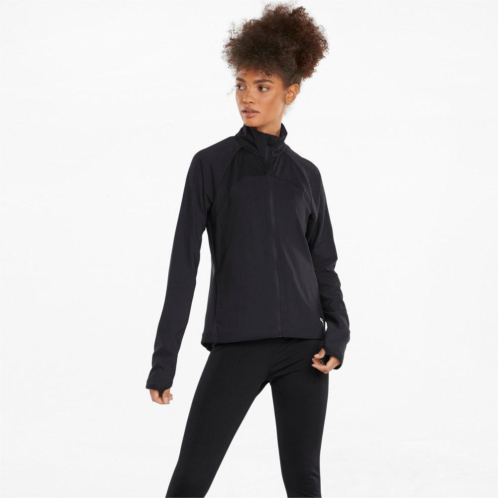 Imagen PUMA Conjunto deportivo de tejido plano para mujer Active Yogini #1