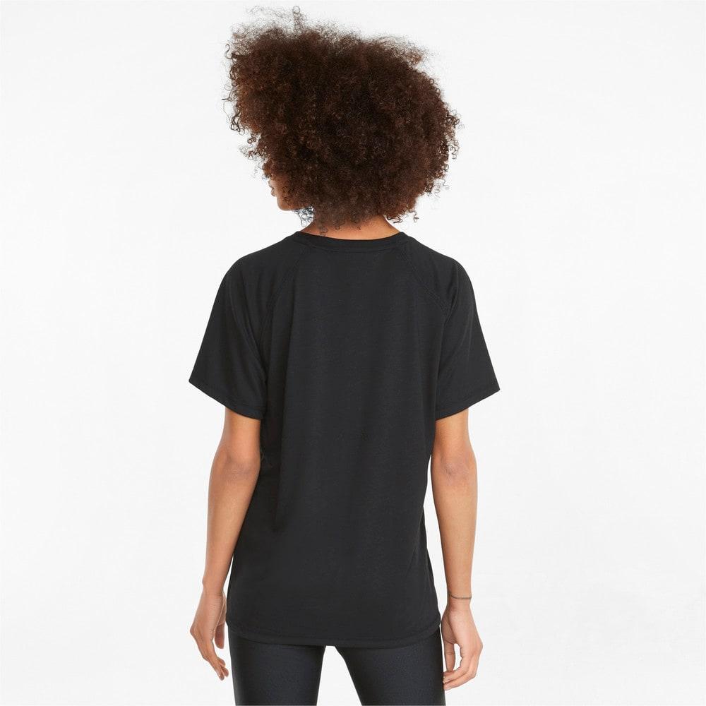 Image PUMA Camiseta Evostripe Feminina #2