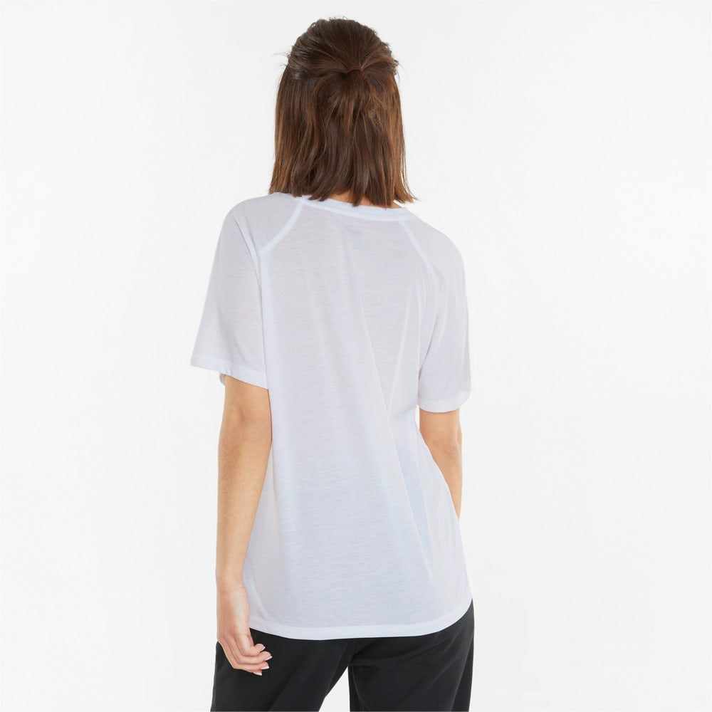 Görüntü Puma EVOSTRIPE Kadın T-shirt #2