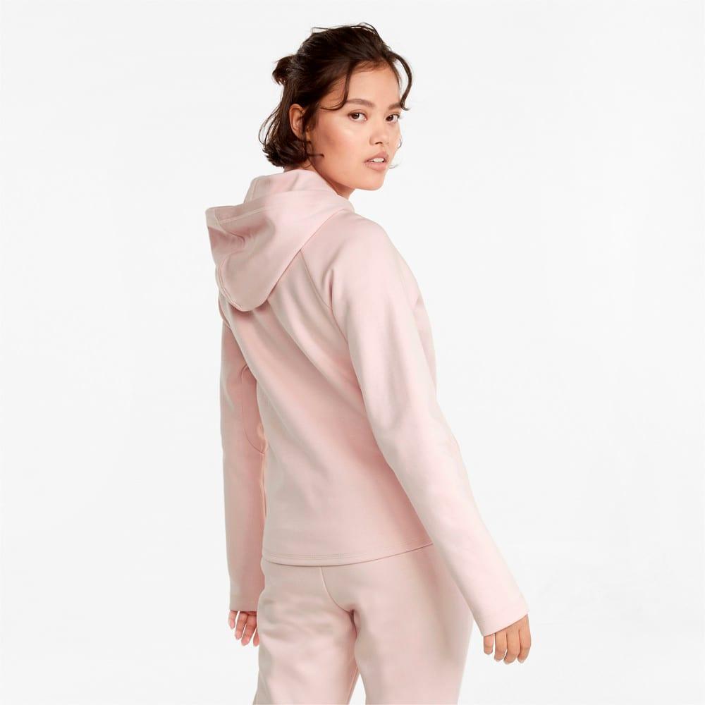 Imagen PUMA Polerón con capucha para mujer Evostripe #2