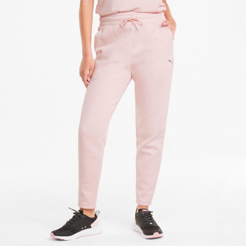 Изображение Puma Штаны Evostripe Women's Pants #1: Lotus