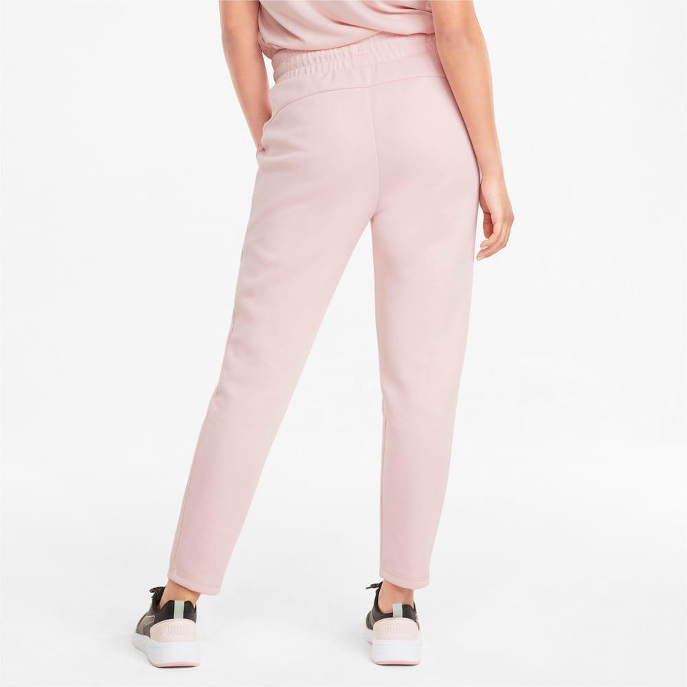 Изображение Puma Штаны Evostripe Women's Pants #2: Lotus