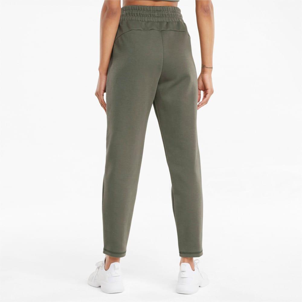 Зображення Puma Штани Evostripe Women's Pants #2: Grape Leaf